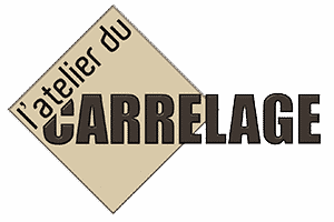 L'Atelier du Carrelage Logo